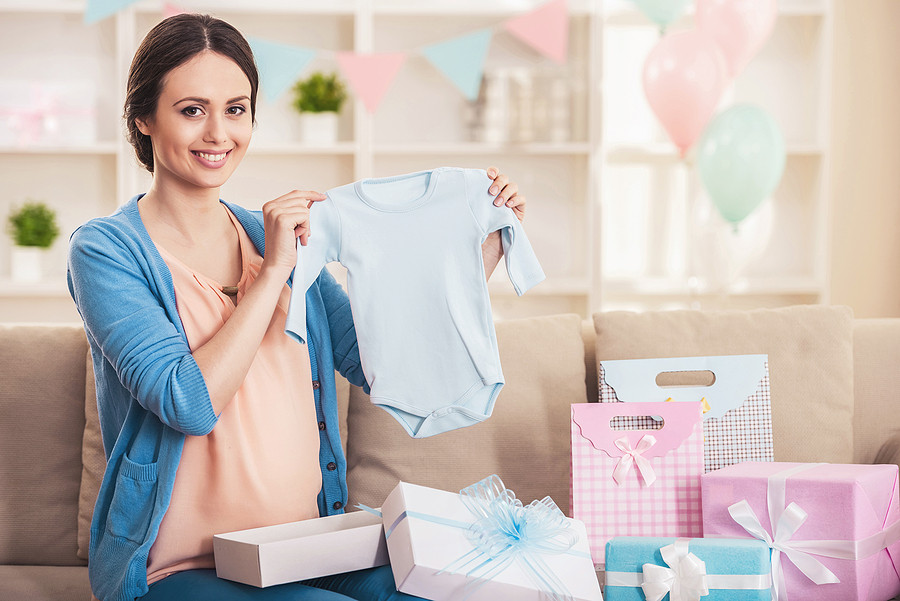 virtual baby shower plans